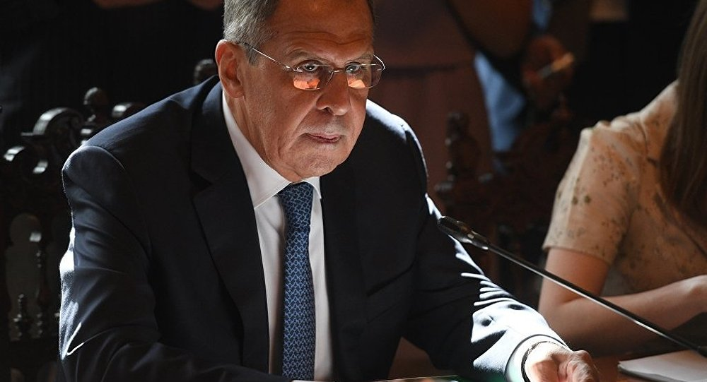 俄外长8月13日至14日将与土耳其外长在安卡拉会晤