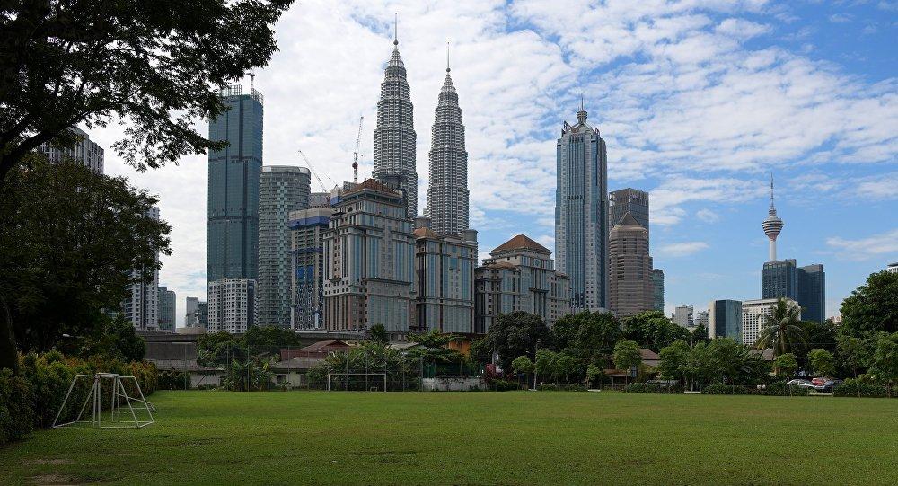 马来西亚将走中国丝路