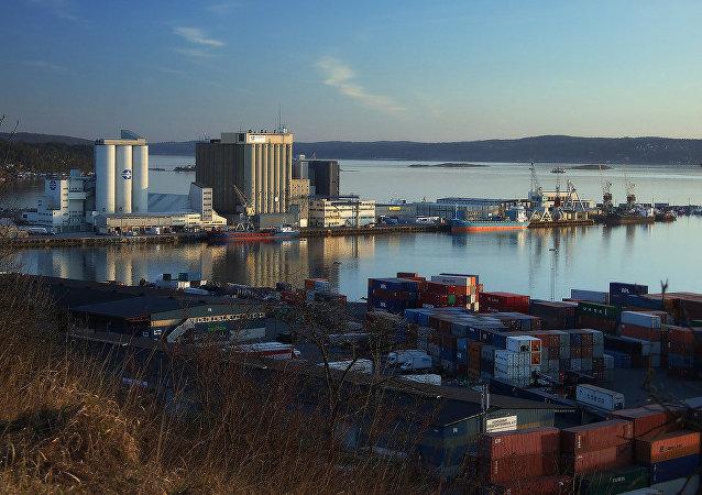 中国准备对挪威三文鱼开放更多市场