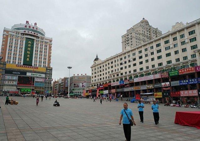 俄滨海边疆区或开设东北亚各地区商品统一贸易中心