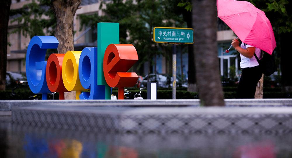 五角大楼担心谷歌在华项目会助力中国军方