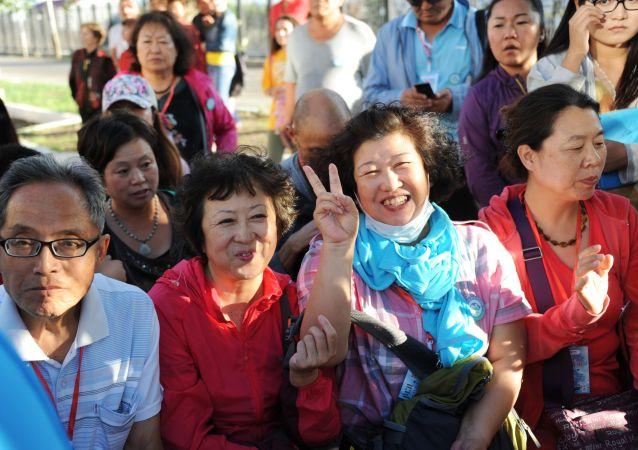 2017年90万中国游客赴俄前投保