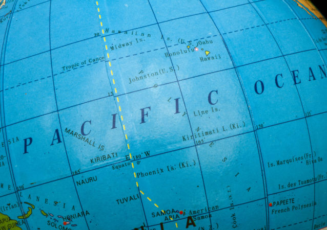 美国核废料可能渗入太平洋