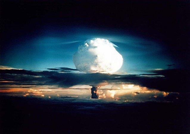 科学家们预测美俄核战争将导致持续十年的冬天