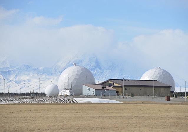 美国组建太空部队威胁战略稳定