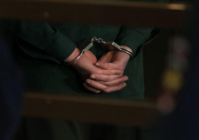 媒体:加拿大籍毒贩在广东一审被判死刑