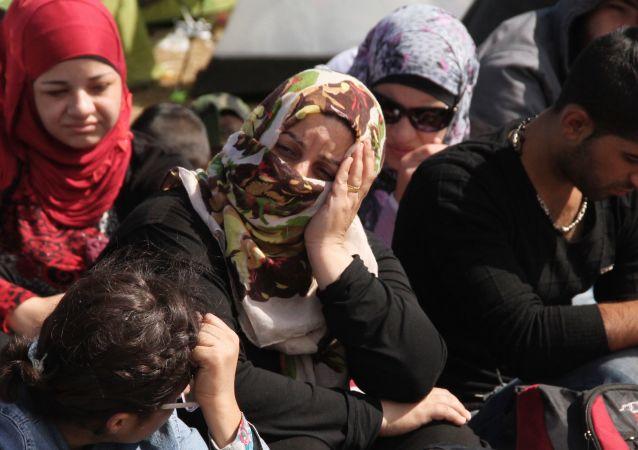 今年以来已经有超过1500名移民在地中海死亡