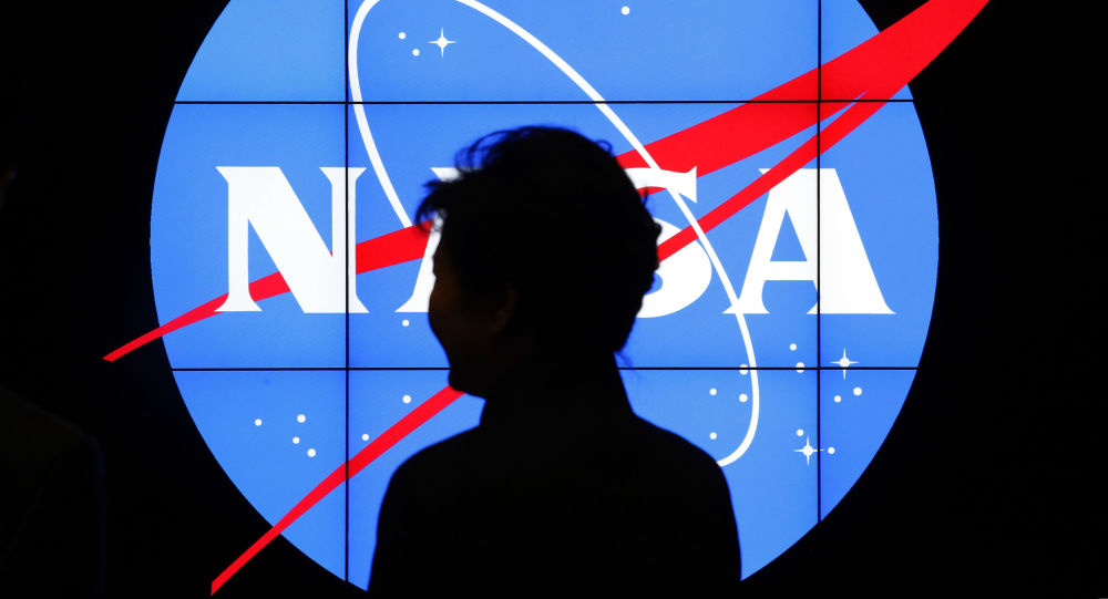 """NASA:美国政府支持国际空间站作为各国间""""和平桥梁""""的作用"""