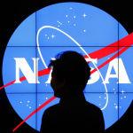 美国宇航局标识