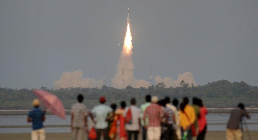 印度政府批准与俄航天合作备忘录