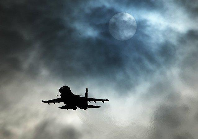 俄联合航空制造集团今年将与国防部签订苏-30SM新供应合同