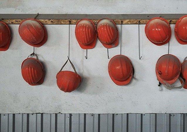 湖南嘉禾一煤矿发生瓦斯倾出事故 致5人遇难