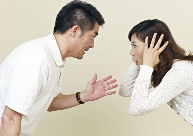 心理医生称适当的喊叫能产生治愈效果