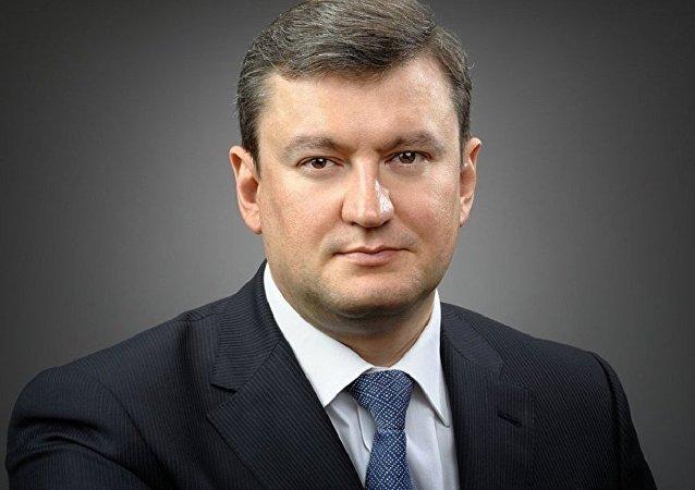 叶夫根尼·阿拉波夫