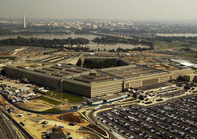 美国国防部