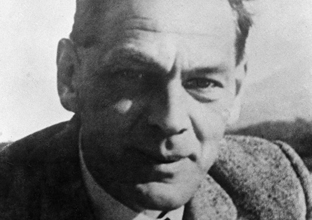 苏联著名情报员佐尔格
