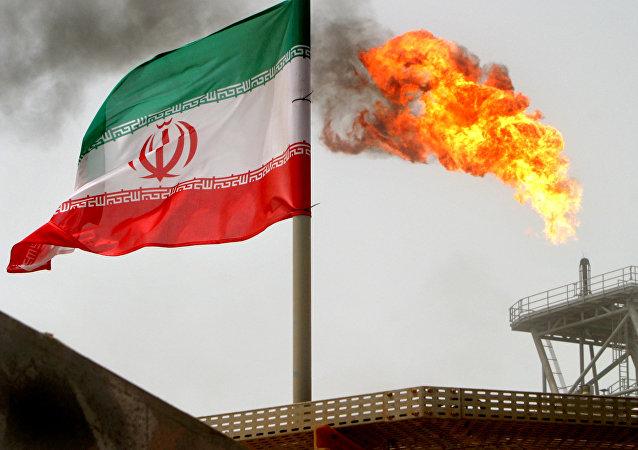 媒体:美国制裁尚未生效  伊朗石油出口下滑速度快于预期