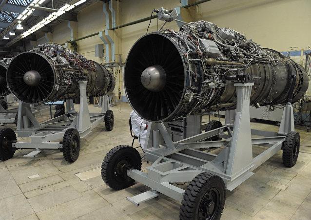 俄联合航空制造集团:俄罗斯军火出口中航空产品占三分之一