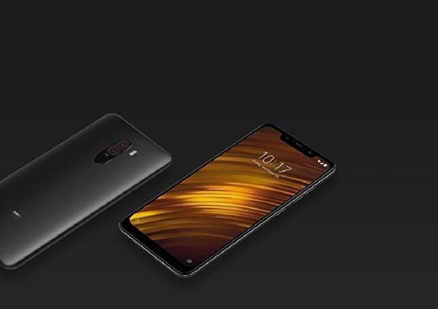 小米出品价值300美元的新款旗舰智能手机