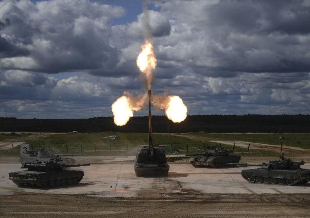 卡拉什尼科夫康采恩:2021年结束国内版克拉斯诺波尔-M2制导炮弹的国家测试
