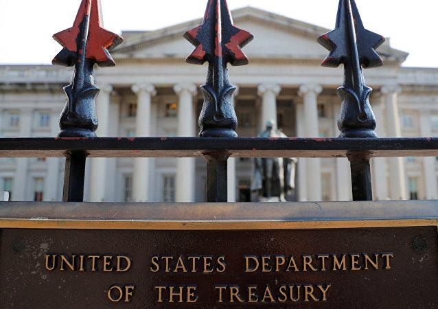 特朗普开始从中国和俄罗斯回收债务