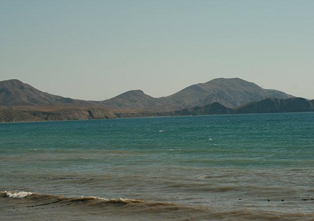 科学家指出黑海三种主要污染物