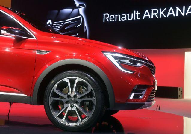 车分析机构指出俄罗斯经常购新车的地区