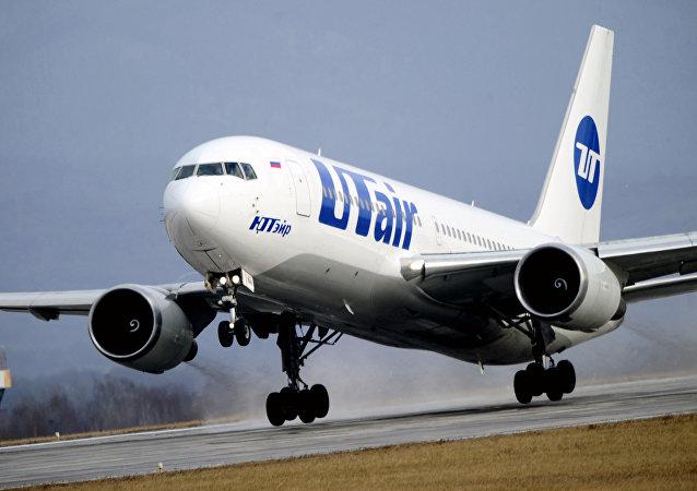 俄优梯航空将派10趟航班从中国运回医疗物资