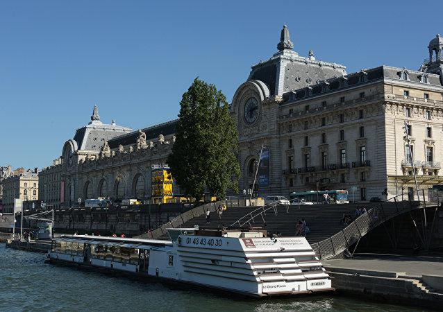巴黎奥赛博物馆