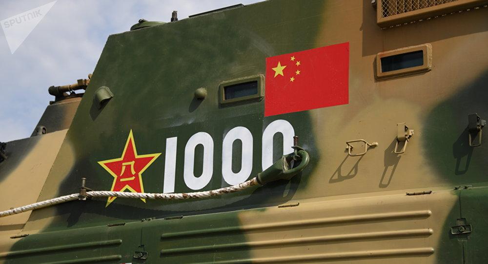 """中国军队将派员赴俄罗斯参加""""高加索-2020""""战略演习"""