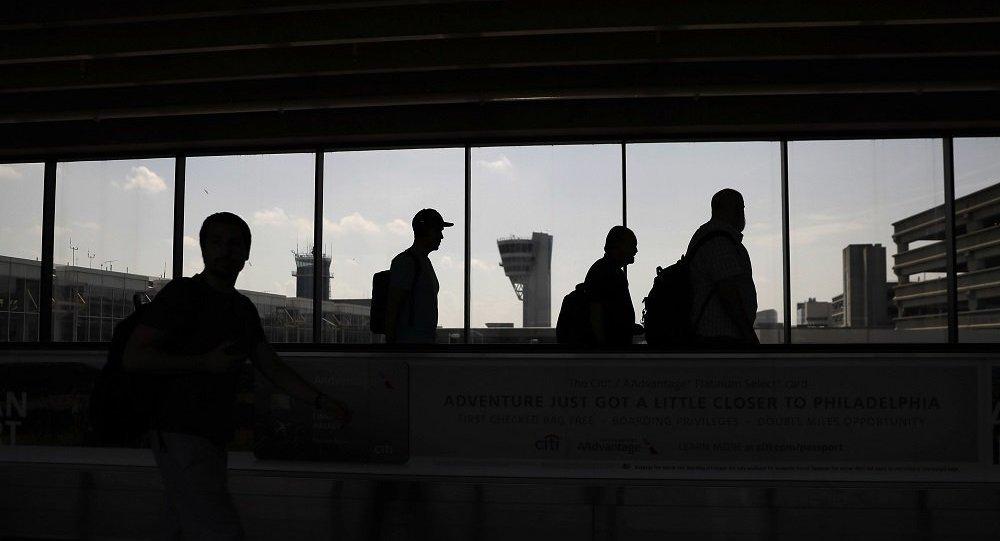 美国费城国际机场