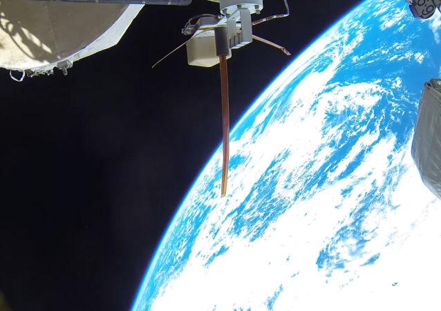 专家:若空间站有人生病毫无疑问会将他送回地球