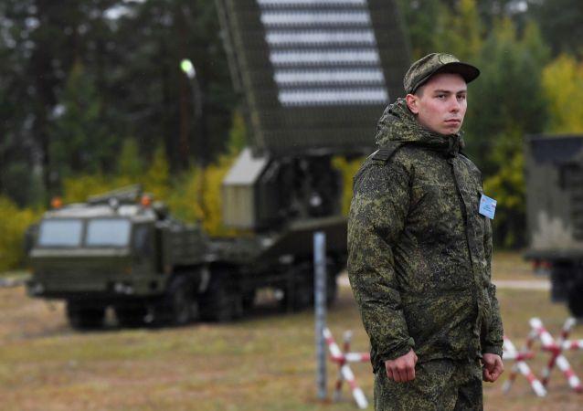 消息人士:俄赢得印15亿美元防空武器大单