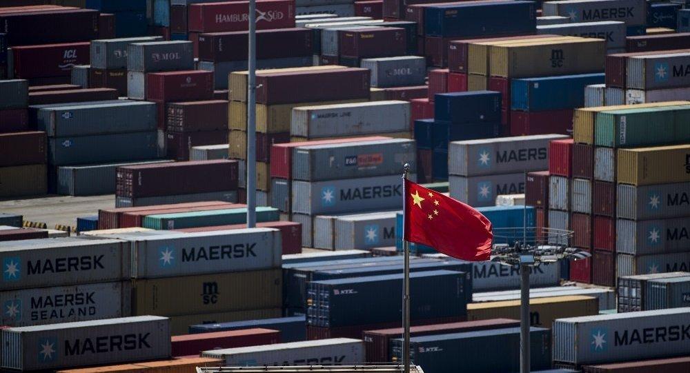 中国财政部长:中国有能力把中美经贸摩擦所造成的影响缩到最小
