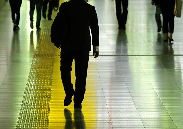 """外媒:日本在""""一带一路""""项目中寻找自己的位置"""