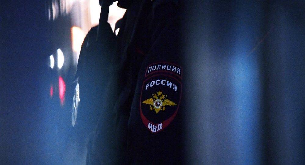 俄警方在俄中边境城市逮捕从事地下赌博的团伙