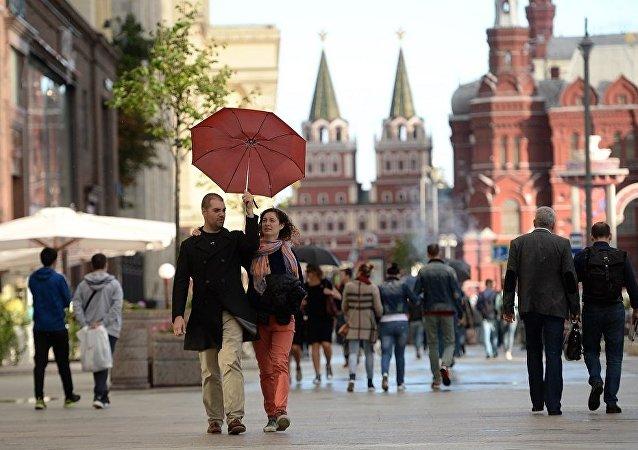 联合国把俄罗斯列入发展水平最高的国家榜单