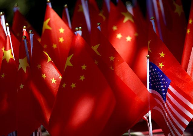 美国财政部专家建议不要宣布中国为汇率操纵国