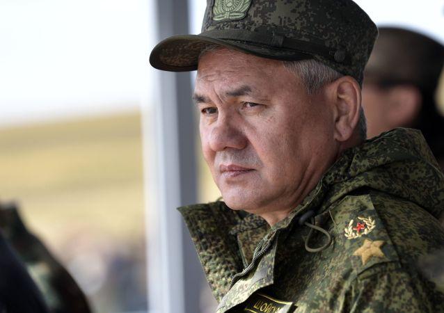 俄防长:俄会对导致伊尔-20飞机被击落的行动作出回应