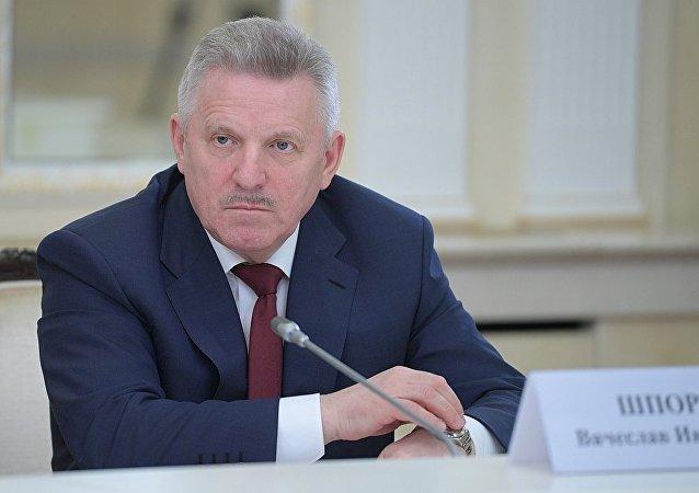 维亚切斯拉夫·什波尔特