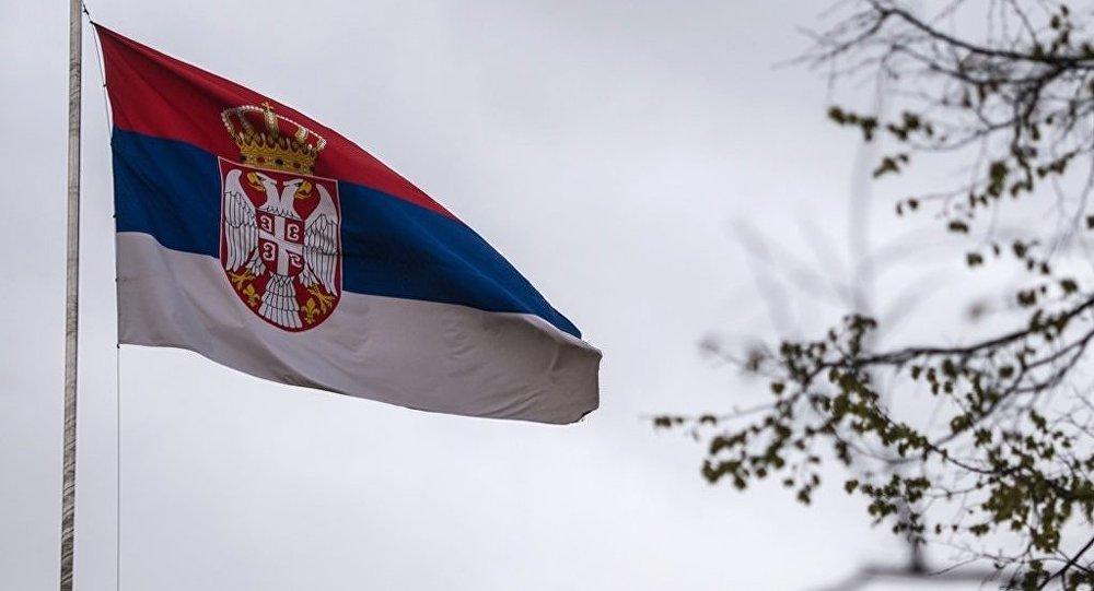 塞总统:塞尔维亚希望与中国联合研制飞行汽车