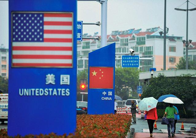 媒体:美国对中国的石油供应停止