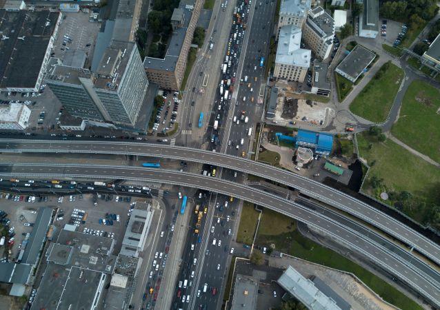 济南市希望借鉴莫斯科在城市交通规划建设方面的经验
