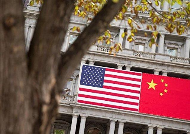 穆迪公司称某些领域因美国制裁中国的新关税将受损