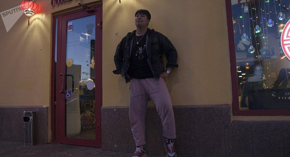 """""""寻饭""""餐厅老板吴攸带我们在莫斯科寻找中国美食"""