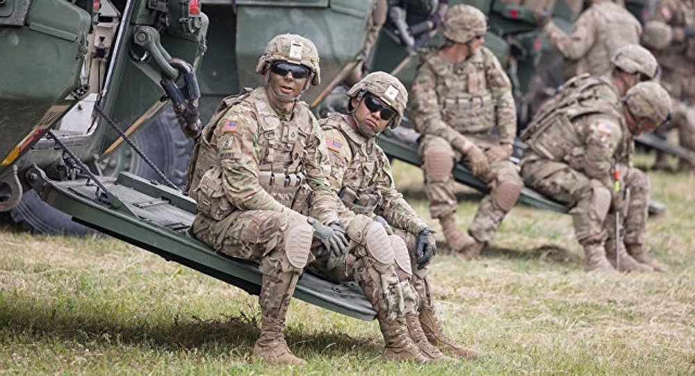 波兰总理之父称该国境内无需美军基地
