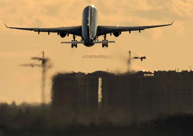 俄航空公司启动复航中国准备工作