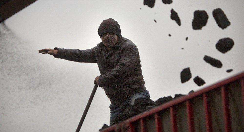 外媒:中国专家建议将煤炭项目排除在外国投资计划之外