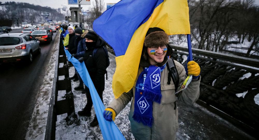 乌克兰居民