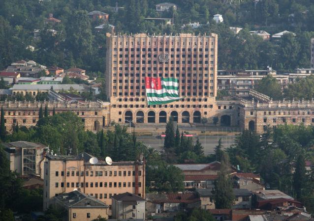 阿布哈兹首都苏呼米